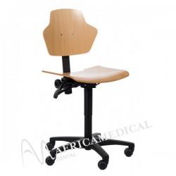 Chaise pour laboratoire SCORE® Spirit 1500