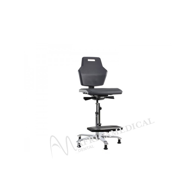 Chaise Pour Laboratoire SCORER At Work PU