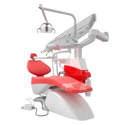 L' unité dentaire Gallant Omnipratique