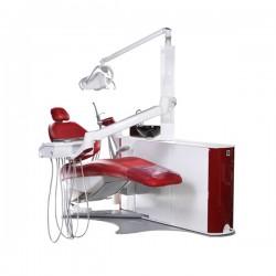 L'unités dentaires Gallant autonome Console