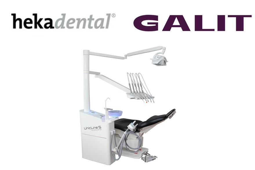 Fauteuils Dentaires & Accessoires