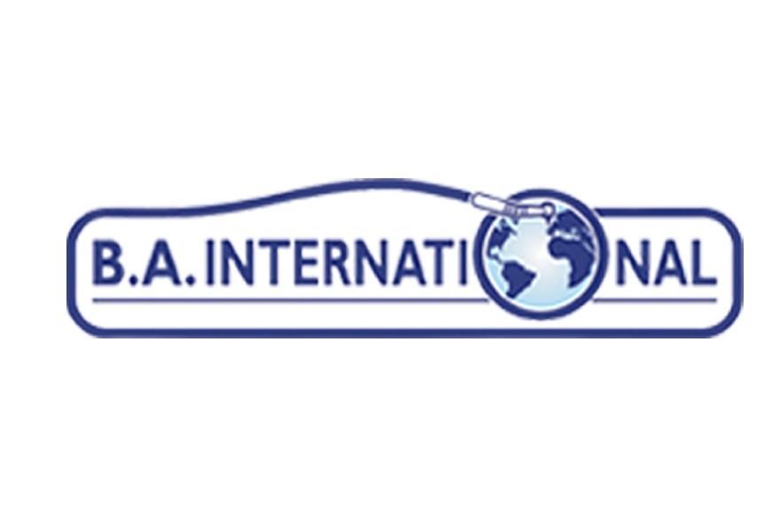 15- BA international
